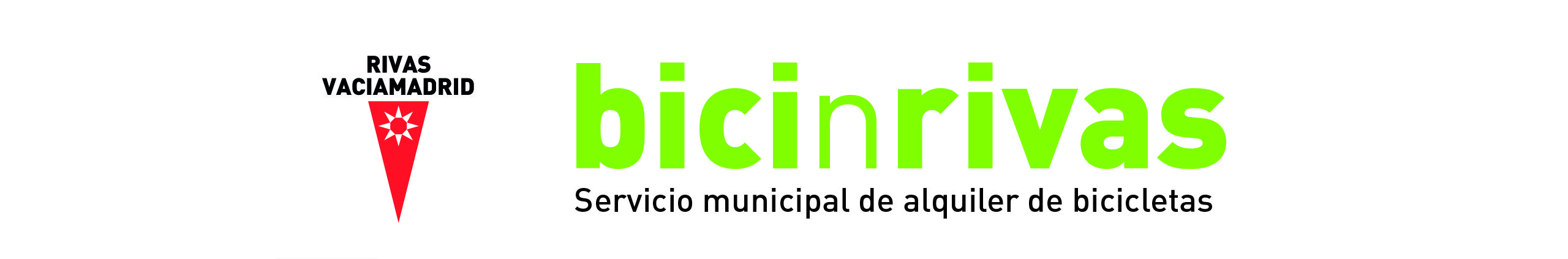 BICINRIVAS - Ayuntamiento de Rivas Vaciamadrid